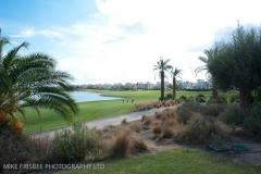 La Torre Golf Resort, October 2011.