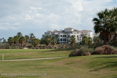 La Torre Golf Resort, October 2011.