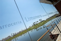 Limonero restaurant at Polaris World La Torre Golf Resort, Murcia.