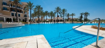 InterContinental Hotel at Mar Menor Golf Resort.