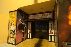 Rock & Roll Circus club, Mar Menor Golf Resort 2, Murcia, Spain.