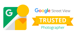 Google Street View | Trusted Photographer